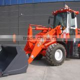 wheel loader 2 ton 0.8-1.5 cbm construction tools equipment, road construction machine, funeral equipment