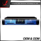 IE4-400W Audio Sound DJ Power Amplifier For DJ Club