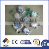2014 Good quality compressed coin tissue for cleaning