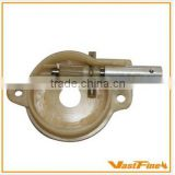 Taiwan Factory Price High Quality Chainsaw Spare Parts Oil Pump Fit HUSQVARNA 137 142