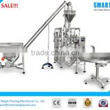 SW-P420 Milk Powder&Flour Auger Filler Packing machine                                                                         Quality Choice