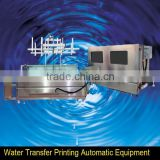 Automatic unrolling film hydrographic printing machine/Water transfer printing Robust and flexible