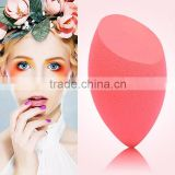 Certified skin-friendly size customizable makeup sponge puff with prompt lead time