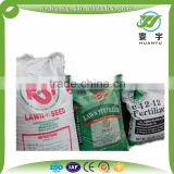 PP woven BOPP film lamination plastic bag supplier in China Guangxi Nanning laminated woven bag