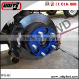 5 hole Aluminium alloy Wheel Spacer/wheel adapter /wheel spacer in dubai for Cherokee XJ