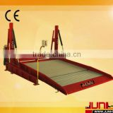 JUNHV JH-TP2700B Two post auto parking lift / garage storage lift equipment / car stacker lift elevator