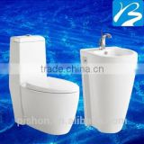 Ceramic Toilet And Sink Packages