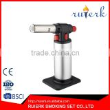 Professional Kitchen Use Torch Lighter The Perfect Blow Torch for Brazing and Cooking EK-709