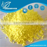 hot sale Sulphur black granules price 80%WDG 99.5%Tech 7704-34-9