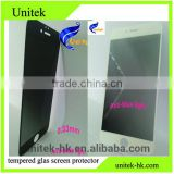 New factory supply!Anti-blue light 0.21/0.33mm thickness of high quality tempered glass film for mobile phone/cellphone