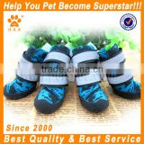 JML new arrival top quality cute and comfortable cheap waterproof military pet dog boots