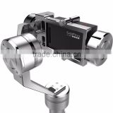 Aibird RC Radio Control Built-in Bluetooth 3-Axis Stabilizing Gimbal for go pro hero 3/3+ and 4