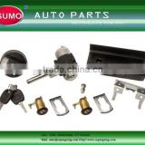 Lock Cylinder Sets/Cylinder Lock Sets/Door Lock Cylinder Sets for SKODA Felicia 6U0 800 375/6U0800375