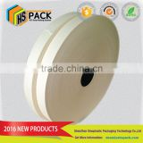 30mm self-welding paper tape paper roll for banknote money binding