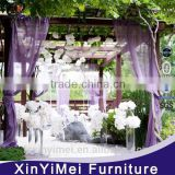 High quality stacking wedding backdrop for event decoration