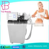 5 in 1 4 points Cavitation Fat freeze RF body Slimming machine