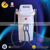 2016 Latest skin tightening laser machine elos hair removal IPL SHR machine(not traditional IPL)