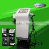 Rf Cavitation Machine Hot Sale Laser-cavitation Liposuction RF Slimming Machine 5 In 1 Cavitation Machine Vacuum Ultrasonic Cavitation Lipo Laser Slimming Beauty Machine Rf Slimming Machine