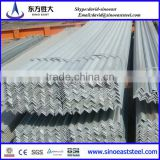 angle steel for construction, gi angle iron manufacturer