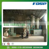 Best Selling Complete Straw Pellet Production Line