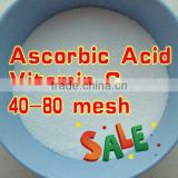 Bulk High Quality Food Grade Natural Organic Pure Vitamin C Antioxidant Ascorbic Acid Cas No: 50-81-7 Made