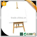 With quality warrantee,factory directly,wooden Lyre easel,cheap wooden easel,painting easel,easel
