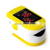 Portable Finger Pulse Oximeter for Healthcare CE&FDA LED Display Finger Pulse Oximeter
