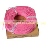Nippon Seisn Colorful Cat 6 cable Bundled Type cable