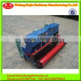 Best price 6rows/4rows rice fertilizer seeder with rotary tiller machine used 2wd diesel engine walking tractor