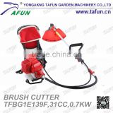 High quality 4 stroke weed cutter