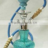 arabic glass coloured hookah shisha for sale