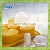 2014 Creative And Customized Silicone Ice Cube Trays/box Made In China