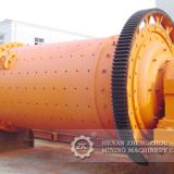 Grind Ball Mill for Manganese Ore Product Line