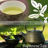 Organic instant green tea bag Premium and High quality matcha green tea with Flavorful made in Japan
