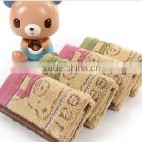 Bamboo Baby Washcloths - Premium Extra Soft & Absorbent Towels For Baby