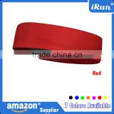High Quality Lycra Dance Headband - Nylon Lycra Hairband Ballet Tap Uniform Gym - Fashion Yoga Exercise Running Headband
