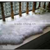 120cm*40cm Updating Lamb Fur Cushion/Wholesale And Retail