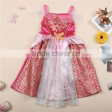 Manufacturer Promotional Competitive Price selling girls party dresses wholesale