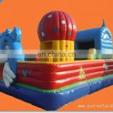 2013 Indoor Inflatable Castle funland