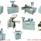 Commerical use wooden pencil making machine supplier in China