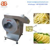 Automatic French Fry Potato Cutter/Best Potato Cutter Machine/Potato Cutter Machine Price