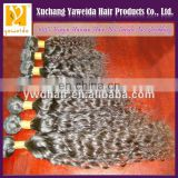 most fashionable and superior brazilian human hair extension hot selling Hair products