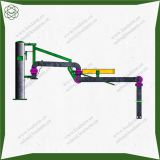 Heat Tracing Top Loading Unloading Arm Manufacturer