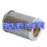 Cincinnati Hydraulic oil Filter 7310945,7307018002,31311,3877772, 5027560,273503