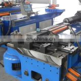 2 inch 50mm CNC Automatic Steel Pipe Bending Machine metal tube bender