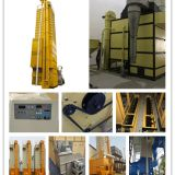 Grain Dryer for Paddy, Corn, Rice, Maize, Wheat, Bean, Seed, Etc.