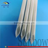 With 2-year Quality Guarantee UL VW-1 Flame Retardant High Temperature Resistant Fiber Glass Pipe
