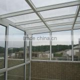 garden greenhouse shed wanjia latest design