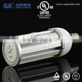 IP64 UL E364363 54W 120lm/w SAMSUNG 5630 chip replace 250W HPS MHL H QL CFL HID 3 years warranties led street light