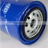 High performance Oil filter Truck spare parts JCB filter 320/04133A